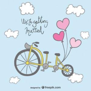 disegno-della-bicicletta-invito-a-nozze_23-2147493453