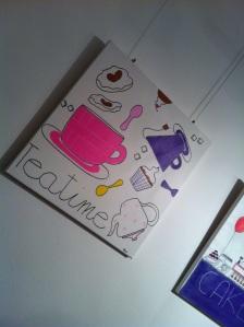 """""""Teatime"""" di Pucci Zagari"""