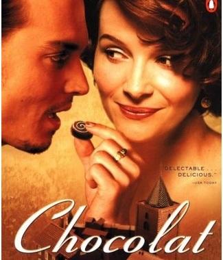 """Locandina """"Chocolat"""""""
