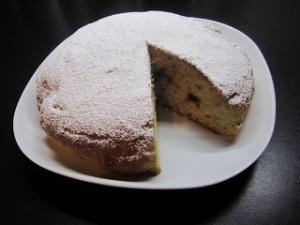 Torta Prometeo