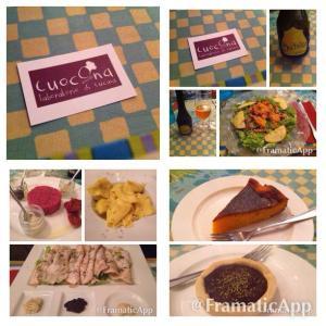 CuocOna - laboratorio di cucina a Milano