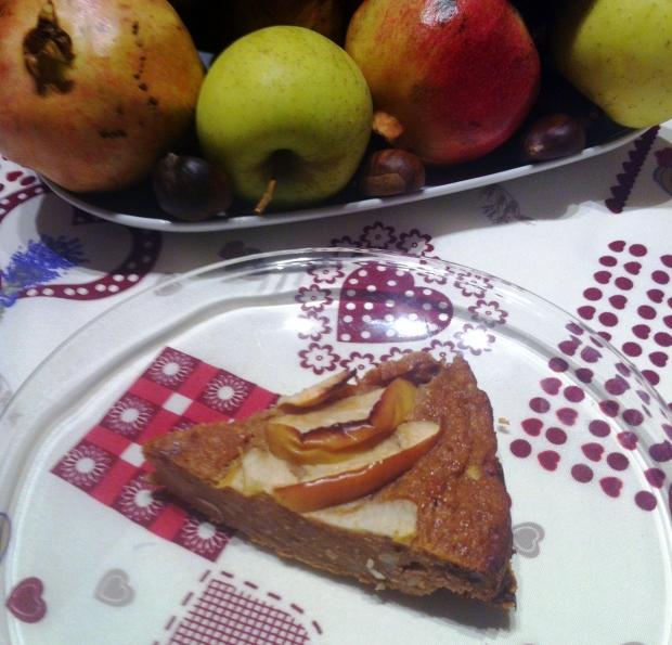 Torta di mele: il Melaccio di Marco Bianchi