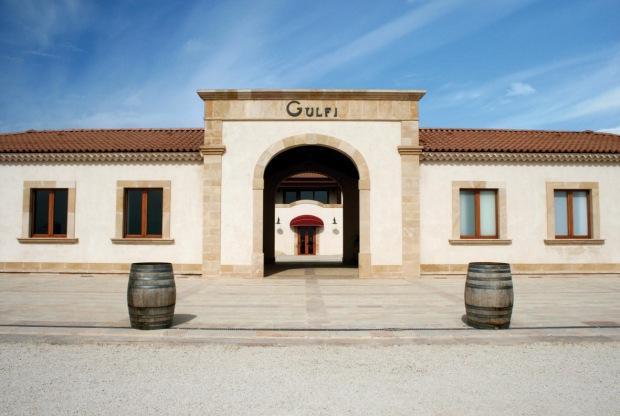 Azienda Agricola Gulfi - immagine da: http://www.gulfi.it/