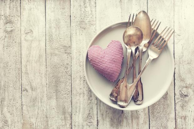 San Valentino 2017 - raccolta di ricette
