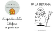 2° Comple-blog: l'aperitivo dell'Epifania