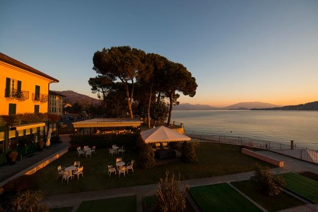 Antico Verbano Ristorante e Bistrot sul lago Maggiore