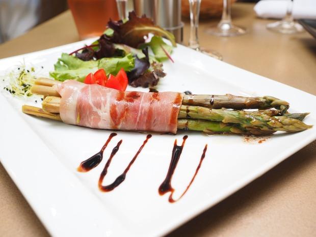 Asparagi: buoni due volte - raccolta di ricette Foto: Pixabay