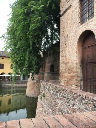 Rocca Sanvitale, Fontanella (PR)