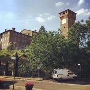 Castello di Levizzano Rangone, Castelletto (MO)