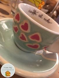 Thun caffè Milano
