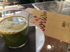 bio.it: biocucina e pizza ai piedi del Bosco Verticale di Milano
