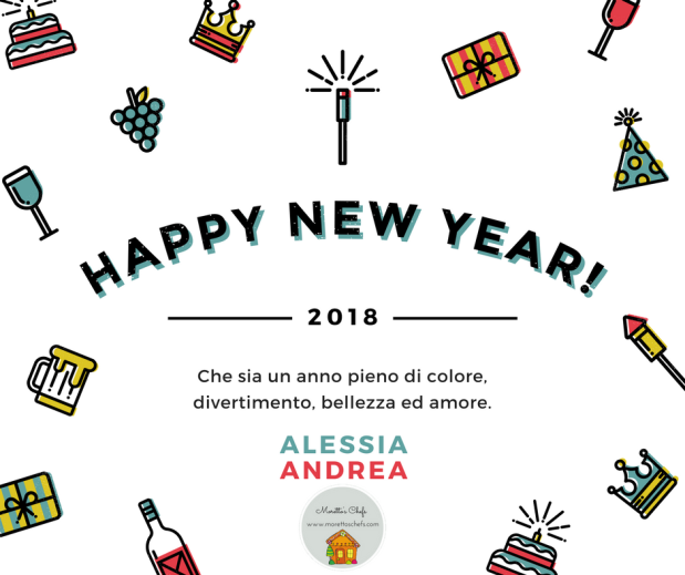 Felice 2018!