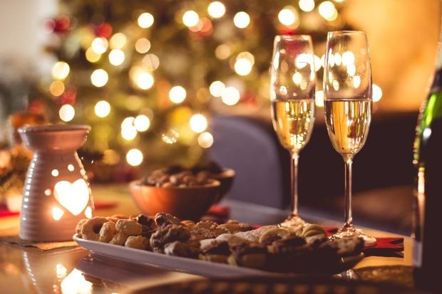 Capodanno healthy: un menù sano e colorato perfetto per le feste