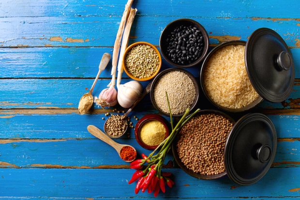 Dalla padella alla brace: corso semi-serio di cucina Foto: Freepik