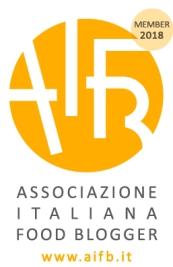 Associazione Italiana Food Blogger - AIFB