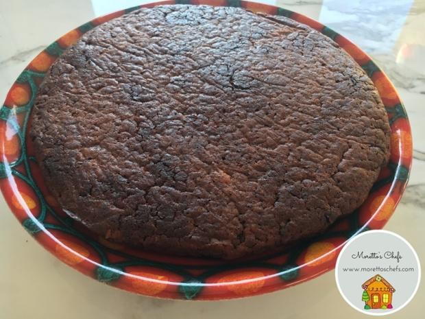 Torta zucca e cioccolato: facile e senza glutine